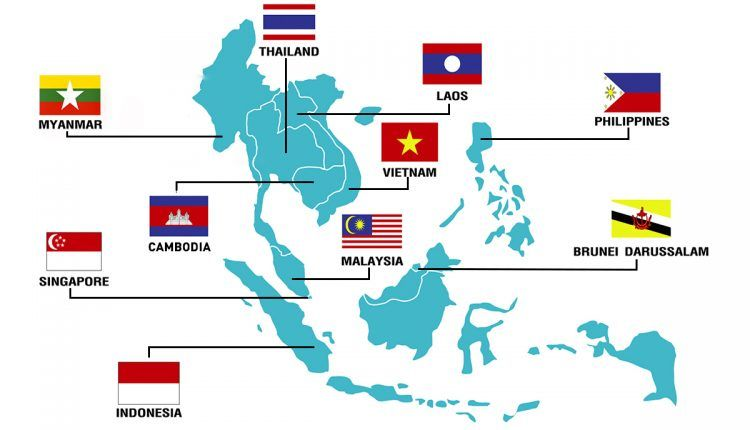ASEAN 2019-2023: CHALLENGES AND RISKS