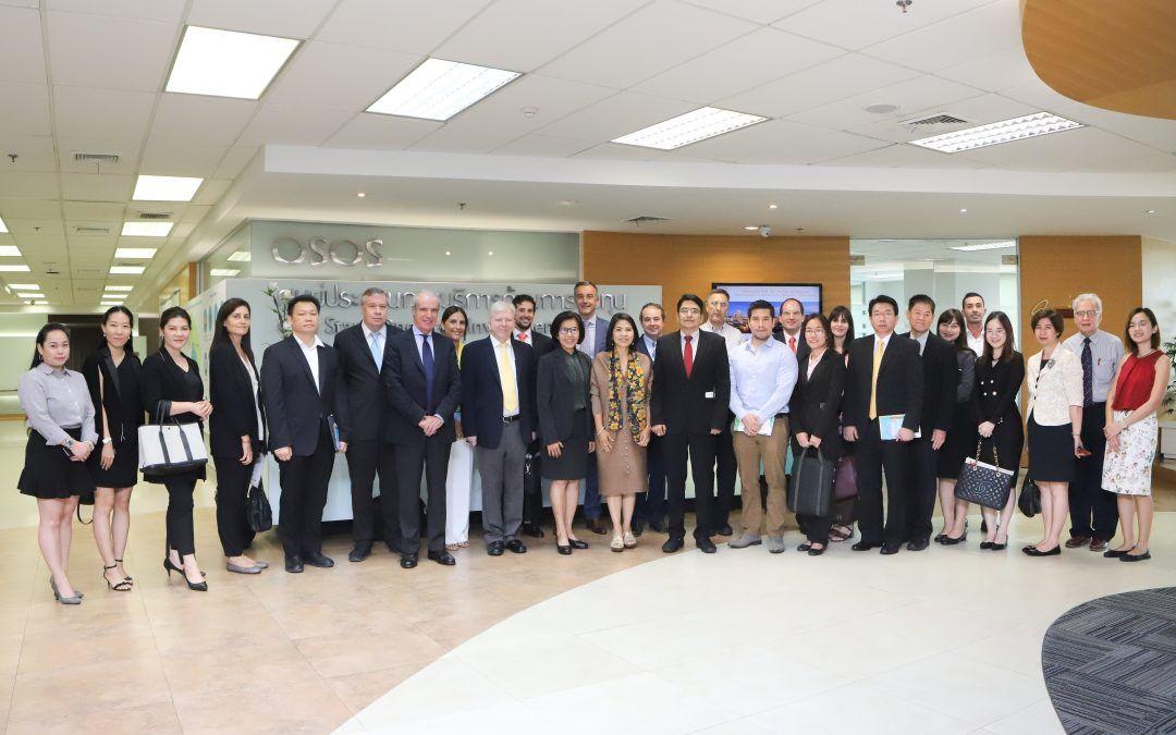 SEMINARIO EN BANGKOK «Cómo hacer negocios en Tailandia y España»